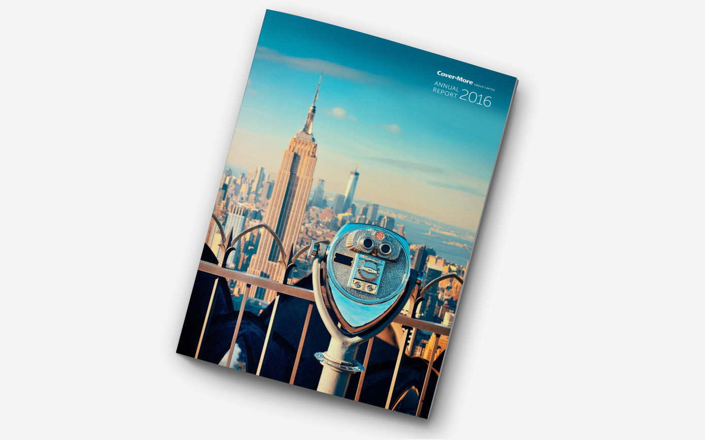 Covermore Annual Report 2019