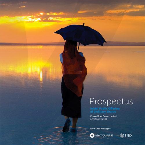 Covermore Prospectus