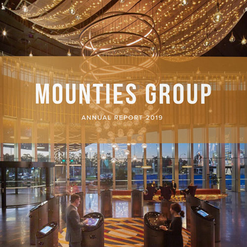 Mounties Annual Report 2019