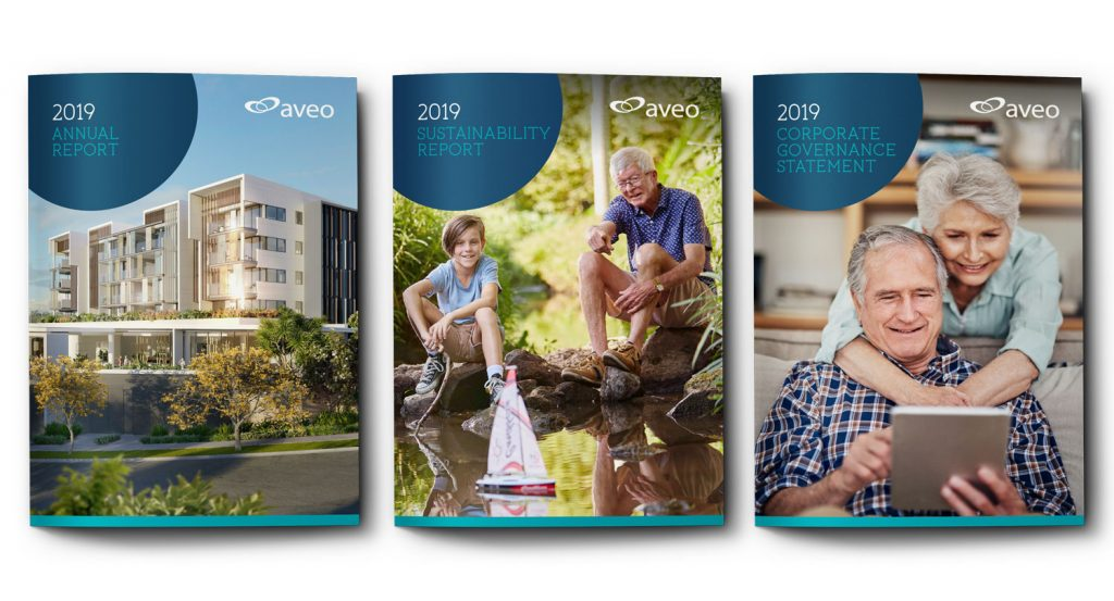 Aveo Annual Report, Sustainability Report and Corporate Governance Statement