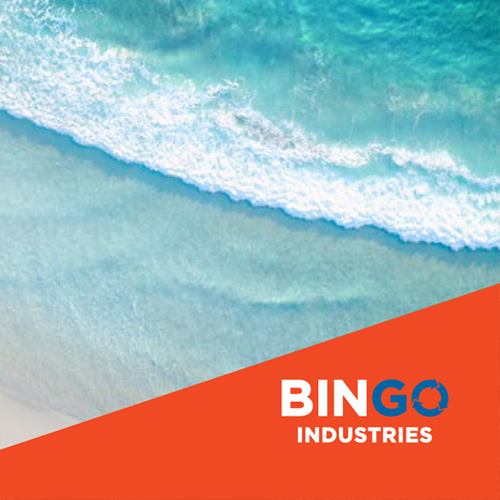 Bingo Sustainability Report 2019